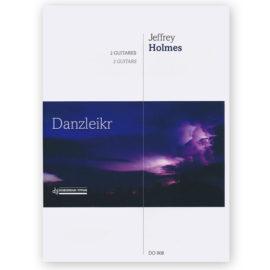 Danzleikr by Jeffrey Holmes