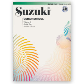 suzuki-vol-2-w-cd