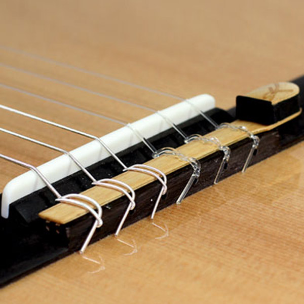 Ng 1 Kremona Piezo Guitar Pickup Los Angeles Classical