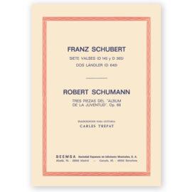 schubert-schumann-trepat