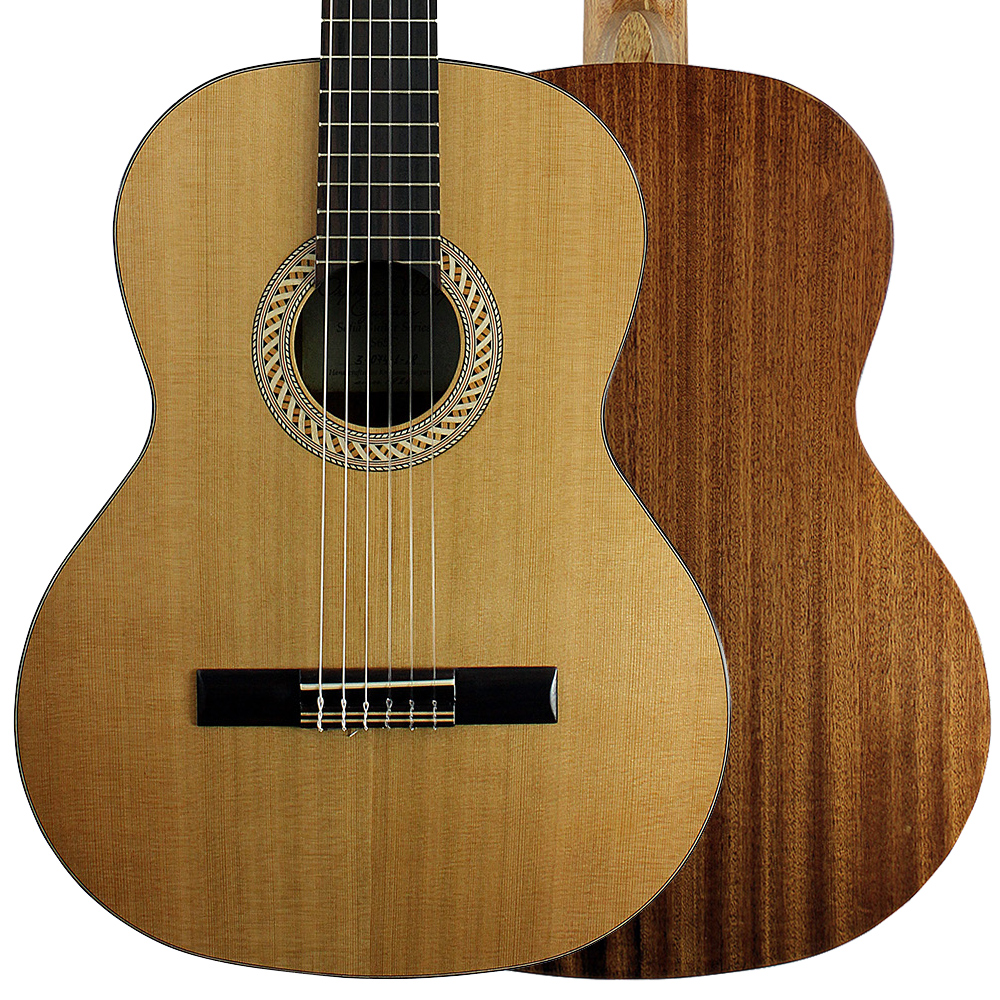 kremona soloist series classical guitar 56cm los angeles classical guitars. Black Bedroom Furniture Sets. Home Design Ideas
