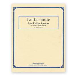 rameau-fanfarinette