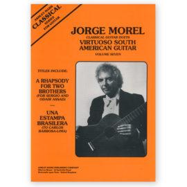 morel-virtuoso-sa-guitar-vol-7