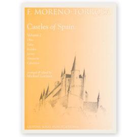 moreno-torroba-castles-of-spain-vol-2