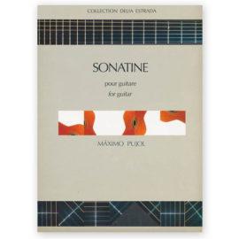 pujol-sonatine