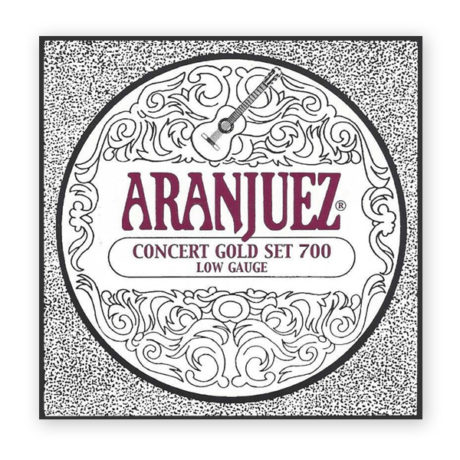 aranjuez-700-concert-gold
