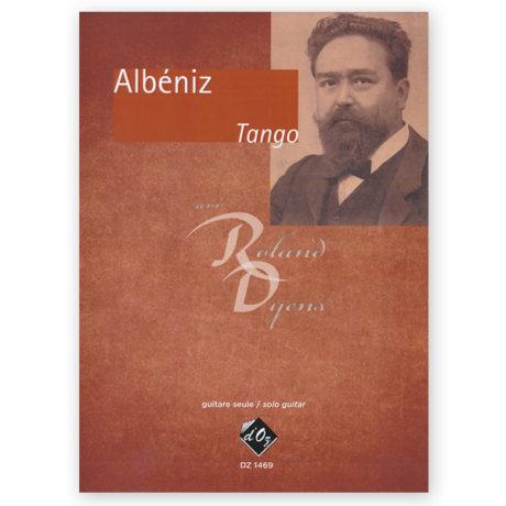 albeniz-tango-dyens