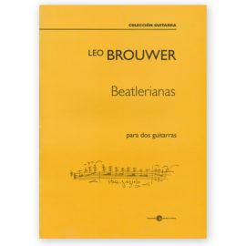 brouwer-beatlerianas