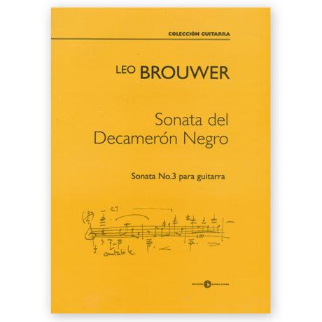 brouwer-sonata-3-decameron-negro
