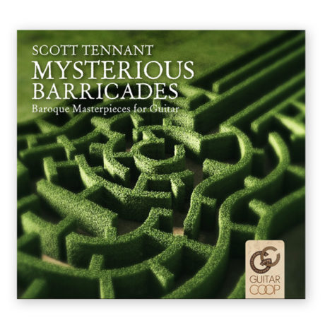 tennant-mysterrious-barricades-cd