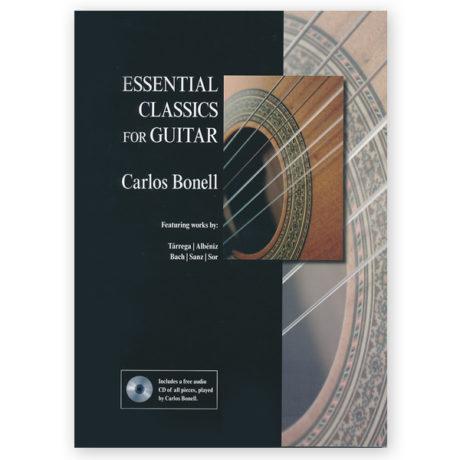 bonell-essential-classics-book