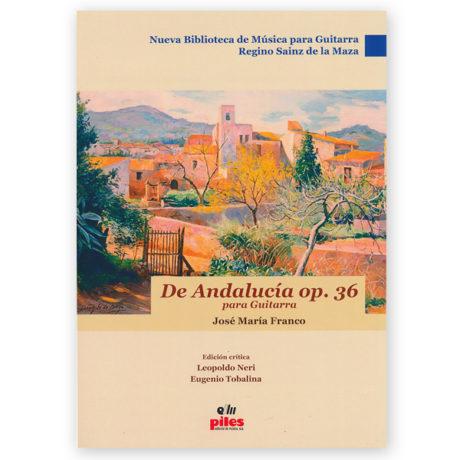 franco-de-andalucia op. 36