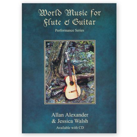 world-music-flute-guitar-alexander