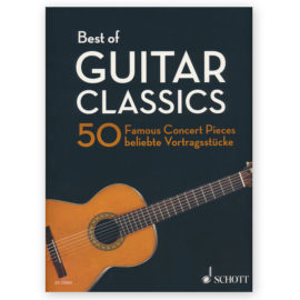 best-guitar-classics-50-famous-concert-pieces