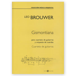 brouwer-gismontiana