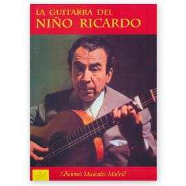 La guitarra del Niño Ricardo