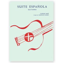 sanz-suite-espanola-romero