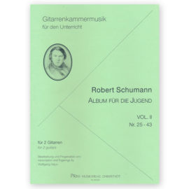schumann-album-for-young-vol-2